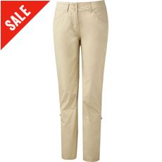 Women's Cotton Trouser