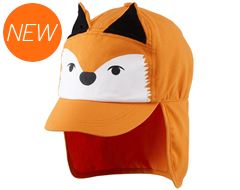Kids' Animal Legionairre Hat