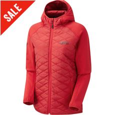 Women's Hybrid Core Jacket