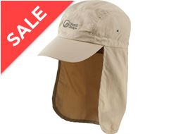 Explorer Roll Side Hat