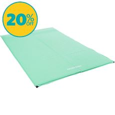 Explorer Double Self-Inflating Mat