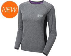 Women's Resistance Long Sleeve Baselayer