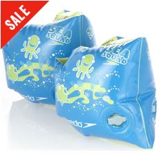 Children's Sea Squad Armbands