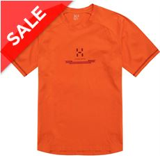 Apex Logo Men's Tee