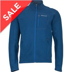 Drop Line Men's Fleece Jacket