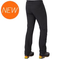 Men's Ibex Softshell Pant