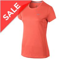 Miler Women's Running Short-Sleeve Shirt