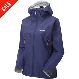 Women's Atomic Jacket