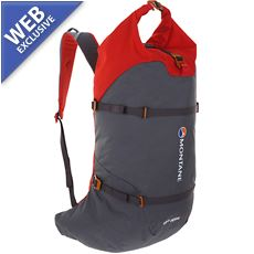 Ultra Alpine 38 + 5 Climbing Pack