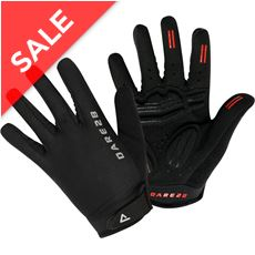 Mens Take Hold Cycle Glove – Black