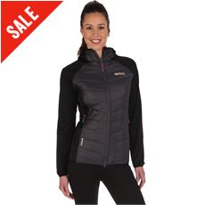 Women's Andreson II Hybrid Jacket