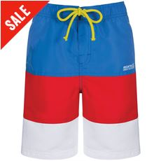 Kids' Skooba Shorts