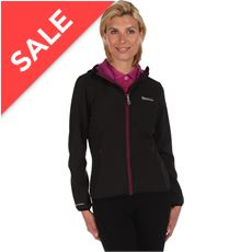 Women's Arec Softshell Jacket