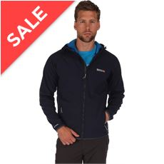 Men's Arec Softshell Jacket