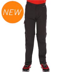 Youth Sorcer Zip Off Trousers (14-15 years)