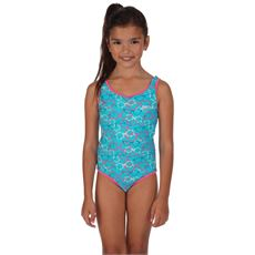 Girl's Diver Swimsuit