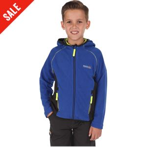 Kids' Whinfell II Fleece