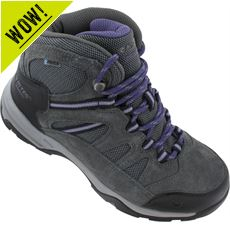 Aysgarth II Mid WP Women's Walking Boot