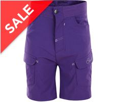 Kid's Accentuate Shorts