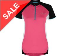 Subdue Women's Cycle Jersey