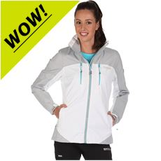 Women's Calderdale II Waterproof Jacket