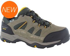 Aysgarth II Low WP Men's Walking Shoe