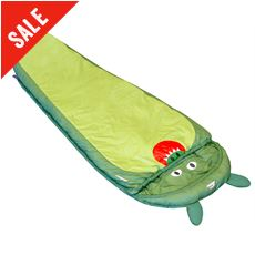 Starlight Dragon Kids' Sleeping Bag