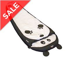 Starlight Panda Kids' Sleeping Bag