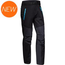 Men's Baru Tech Softshell Trousers (Short)