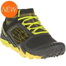 Men's All Out Terra Trail Running Shoes