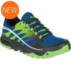 All Out Charge Men's Trail Shoes