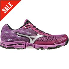 Wave Hayate 2 Women's Trail Shoe