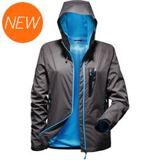 Roq 2-Layer Women's Waterproof Jacket