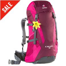 Mistral 28 Ladies' Daypack