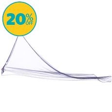 Micro Weave Mosquito Net (Single)