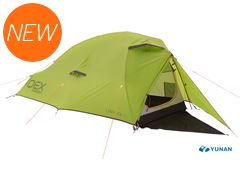 Lynx EV I Backpacking Tent