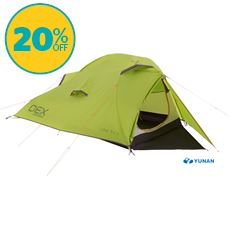 Lynx EV II Backpacking Tent