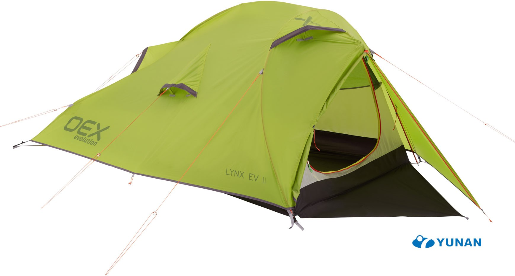 preload  sc 1 st  GO Outdoors & OEX Lynx EV II Backpacking Tent | GO Outdoors