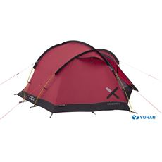 Cougar II 2 Man Semi-Geodesic Dome Tent