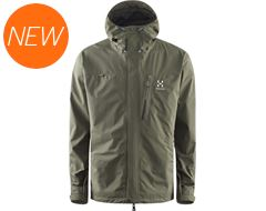 Men's Astral III Jacket