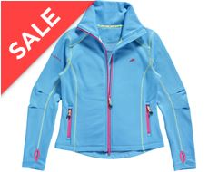 Women's Goldthorpe Softshell Jacket