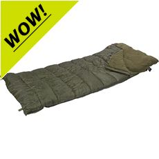 Chill Out 4 Season Sleeping Bag (Giant)