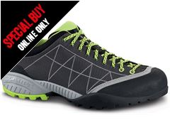 Zen Lite GTX Men's Shoe