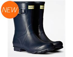 Women's Norris Field Short Wellington Boots