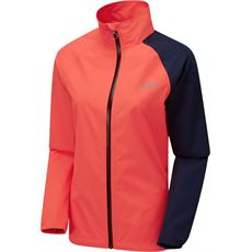 Women's 2.5 Waterproof Cycling Jacket