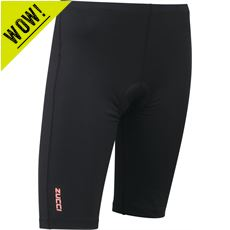 Women's Padded Cycle Short
