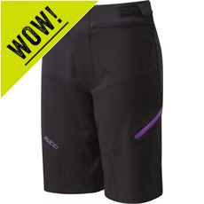 Women's Mountain Bike Shorts