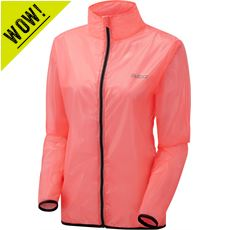 Women's Packaway Jacket