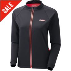 Women's Elite Softshell Jacket