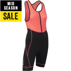 Women's Elite Bib Short